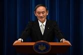 Contrôle de l'épidémie et relance de l'économie, priorités de M. Suga