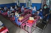 L'éducation des enfants dans le monde sous la menace du COVID-19