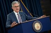 Fed : L'économie américaine devrait s'en sortir mieux que prévu