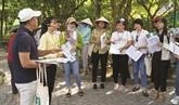 Métier du tourisme : Hanoï met le paquet