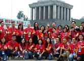 Les jeunes intellectuels s'unissent pour le développement du pays