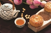 Les gâteaux de la mi-automne de Saigontourist entrent dans la danse