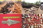 La culture de Đông Son dévoilée en banlieue de Hanoï