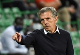 Saint-Étienne : inoxydable, Puel fête son 600e match sur un banc de Ligue 1