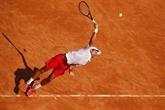 Tournoi de Rome : atterrissage en douceur pour Djokovic et Nadal