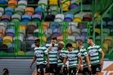 Portugal : dix cas positifs au Sporting avant le début du championnat