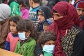 Le Vietnam appelle à soutenir la Syrie dans la lutte contre le COVID-19