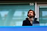 Championnat d'Italie : Pirlo au banc d'essai à la Juventus