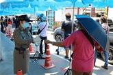 La Thaïlande ferme sa frontière avec le Myanmar