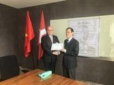 Le Prix Alexandre Yersin attribué à troisscientifiques vietnamiens
