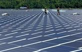 Promouvoir le développement de l'énergie photovoltaïque au Vietnam