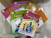 De nouveaux manuels scolaires pour les élèves du primaire