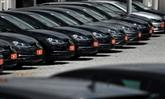 Affaibli par la crise sanitaire, le marché automobile européen chute encore de 18,9%