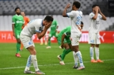 Ligue 1 : Saint-Étienne refroidit Marseille
