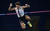 Athlétisme : Duplantis plus haut que Bubka