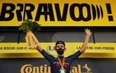 Tour de France : Ineos sauve l'honneur et signe un doublé