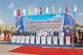 Investissements thaïlandais dans la centrale thermique de Quang Tri 1