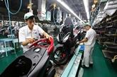 Vinh Phuc : l'industrie et la construction contribuent à 65% à la croissance