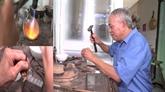 Un artisanat en or se perpétue à Quang Ninh