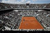 Tennis : Roland-Garros rattrapé par la réalité du COVID-19
