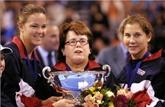 Tennis : la Fed Cup rebaptisée