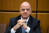 Pour son 70e Congrès, la FIFA présente son premier budget COVID-19