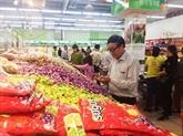 Vinh Phuc enregistre de bons résultats économiques en huit mois