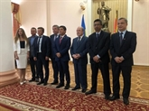 Un centre de l'ASEAN verra le jour à Kiev