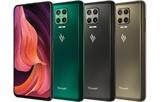 VinSmart lance le premier smartphone à caméra cachée au Vietnam