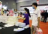 Ouverture du Salon des meilleures marques de Thaïlande à Hô Chi Minh-Ville
