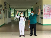 Coronavirus : deux nouveaux cas importés, un autre patient guéri