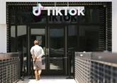 Washington interdit de télécharger les applis TikTok et WeChat aux États-Unis