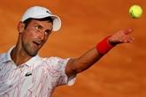 Masters 1000 de Rome : Nadal et Djokovic filent en quarts, et vers le public