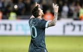 Mondial-2022 qualifs : avec Messi mais sans Di María ni Agüero