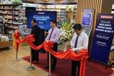 La première librairie intelligente de Hô Chi Minh-Ville