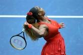 US Open : Serena se rassure, Murray se fait peur