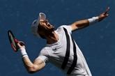 US Open : retour gagnant, mais éprouvant, pour Murray