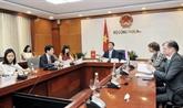 Vietnam et Pays-Bas envisagent de stimuler leurs relations commerciales