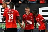 L1 : Rennes prend la tête, Lens sur un nuage
