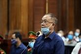Un ancien vice-président du Comité populaire condamné à prison