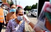 Le Myanmar renforce les mesures anti-épidémiques à Yangon