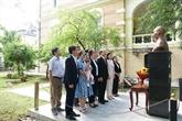 Un responsable autrichien est impressionné par le développement du Vietnam