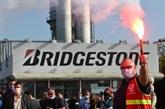 La fermeture de Bridgestone est la seule option selon le groupe