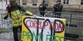 Une entreprise sur cinq confrontée à la corruption depuis cinq ans