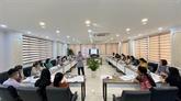 Coopération franco-vietnamienne en psychologie et psychiatrie