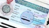 Des touristes risquent d'être arrêtés pour dépassement de visa en Thaïlande