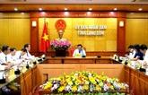 Resserrer les relations entre Lang Son et la région autonome Zhuang du Guangxi