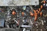 Effondrement d'un immeuble en Inde : au moins 20 morts