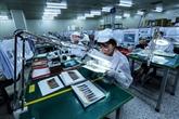Production industrielle : Bac Ninh occupe la première place