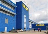 Ikea France va commercialiser des panneaux solaires